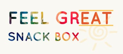 Feel Great Snack Box